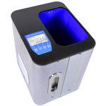 grain analyzer / moisture content / benchtop