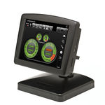 farm machinery monitoring system / level control / remote
