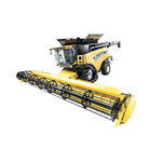 Straw walker combine harvester / cereal CR - TIER 4A/B Series NEW HOLLAND