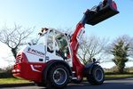 compact loader / with cab