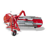 rotary rake / side delivery