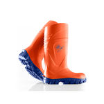 safety work boot / polyurethane / waterproof