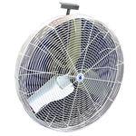 Farm building fan / circulation / panel 36DF series Schaefer Ventilation Equipment