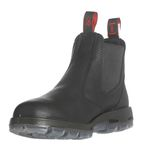 Safety work boot / leather UBBK Redback Boots