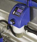 pulsator milking control unit