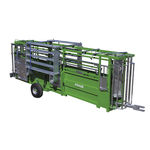 cows loadout / hydraulic / mobile