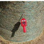 bale moisture sensor