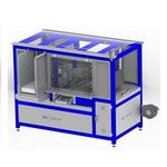 potted plant sorter / optical / automatic