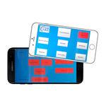 seeding mobile app / management / monitoring
