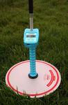 folding pasture plate meter / manual