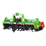 vertical sliding rotavator / mechanical