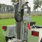 mounted soil sampler / hydraulically-operatedDUOPROB 60-UPBodenprobetechnik Nietfeld GmbH