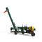 Silo grain unloader / with wheels ER9 AP Boschi Servizi Srl