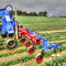 Mounted row crop cultivator / with camera / with guiding system Thomas Hatzenbichler Agro-Technik GmbH