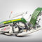 rice transplanter / 4-row / walk-behind2ZF-4Zoomlion Heavy Machinery Co., Ltd.