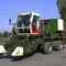 tomato harvester / self-propelled4FZ-50Zoomlion Heavy Machinery Co., Ltd.