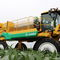 self-propelled sprayer / folding arms / pneumatic7550 Oxbo International Corporation