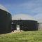 gas storage cogeneration unitFlexstorePlanET Biogaz France