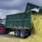 2-axle trailer / agricultural / silageEJECTOR SeriesBailey Trailers