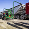 mobile grain vacuumUltima62Conveyair by Thor Manufacturing Ltd.