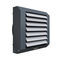 wall-mounted air heater / poultry house