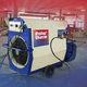 diesel air heater / gas / mobile / farm buiding