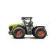 standard tractor / continuously variable / with cab / articulated