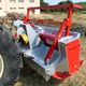 tractor-mounted mulcher / hammer / PTO-driven