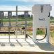 irrigation pump / stationary