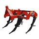 5-shank subsoiler / with roller