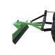 field preparation grader blade / rigid