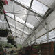 shade screen system / for greenhouses