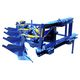 conventional plough / mounted / with hydraulic adjustment / with gauge wheel
