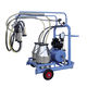 cow milking machine / mobile