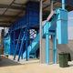 animal waste cremator / high-capacity