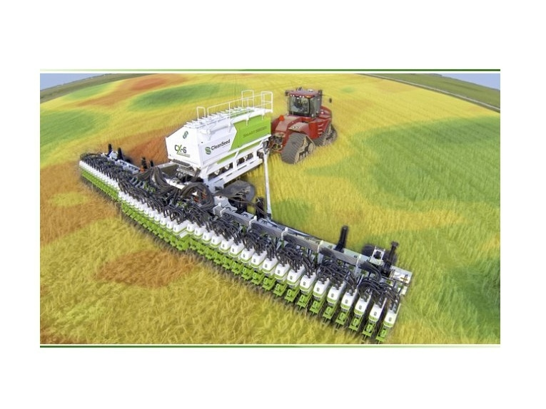 Agriculture commerciale