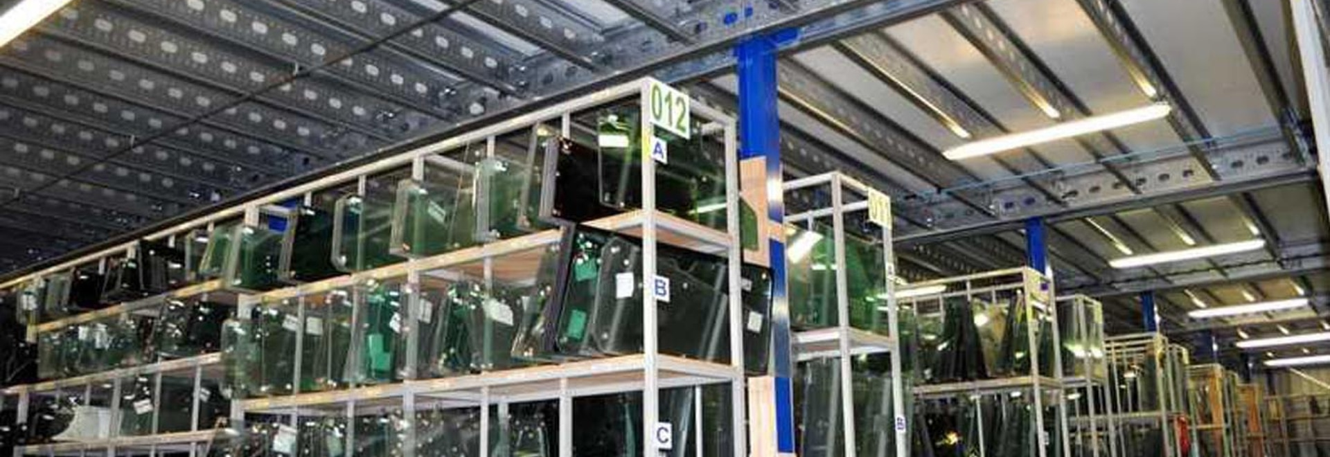 Bepco UK becomes leading national supplier of agri-glass in the UK
