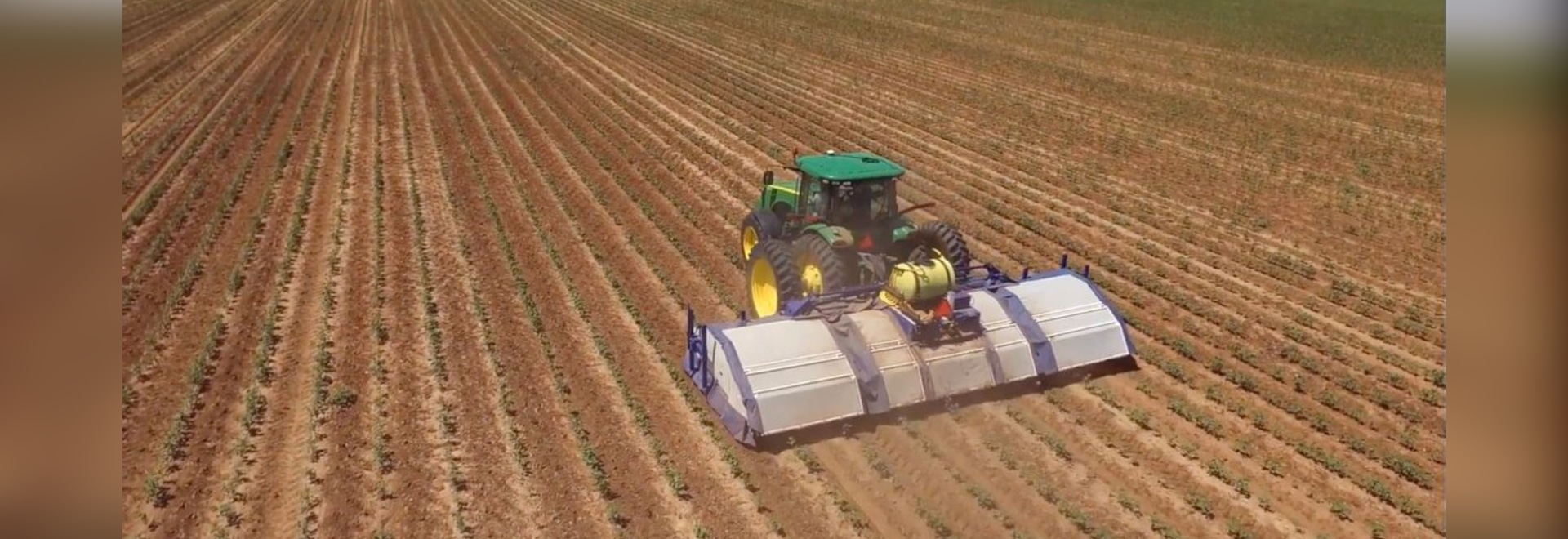 Deere To Acquire Blue River Technology