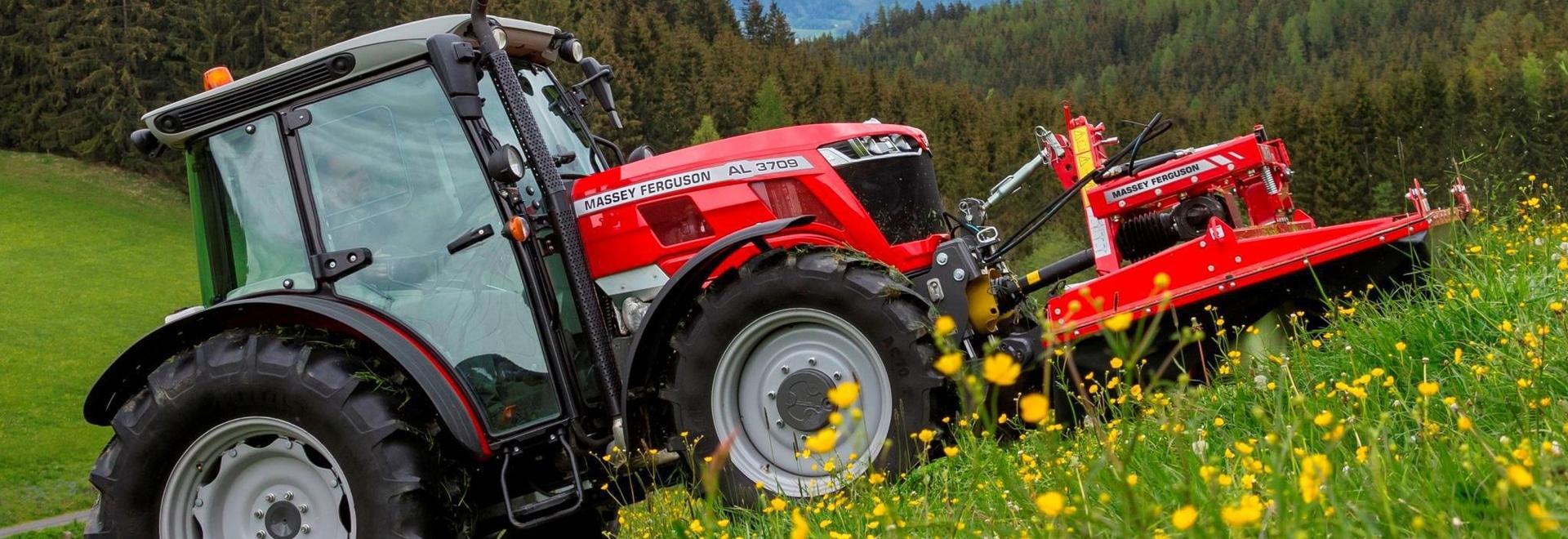 Massey Ferguson launches compact 3700 AL tractor range