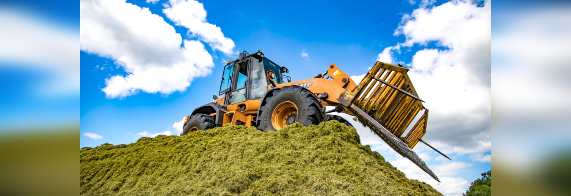 Video: 'Mounting concerns' from contractors as silage pits go higher