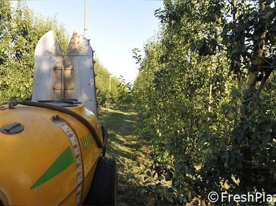 Italy: New distribution nozzles