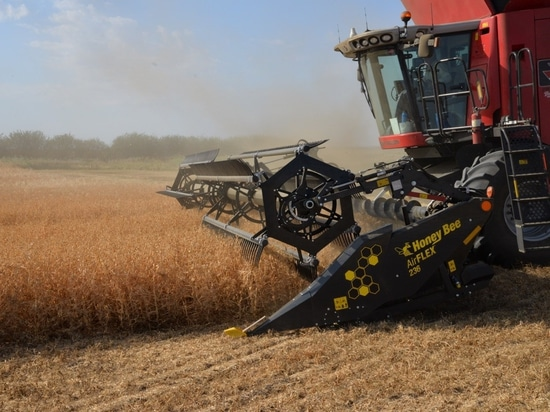 A Step Change in Harvesting Technology