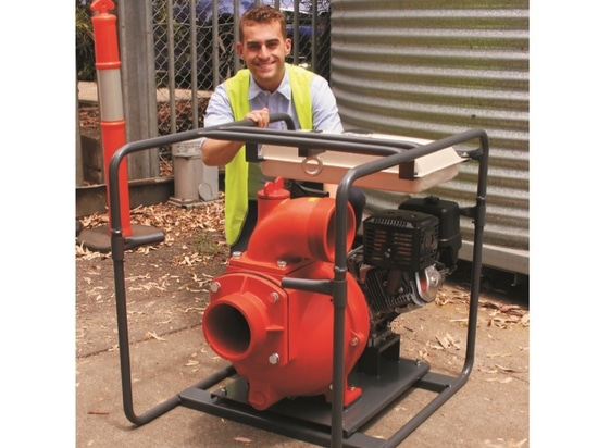 Australian Pump Industries launch long range model