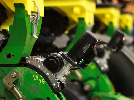 Precision Planting fills gap with 2 new products