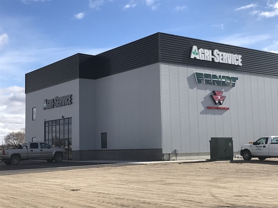Agri-Service Opens Fruitland Location