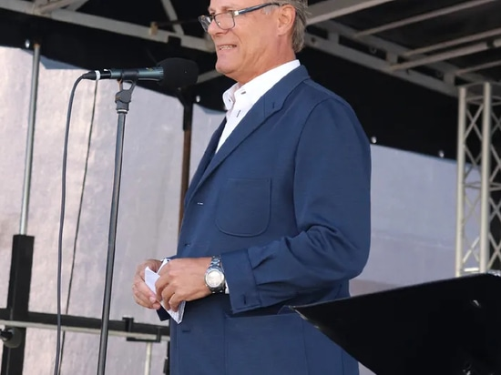 Johan Andresen, owner of Ferd
