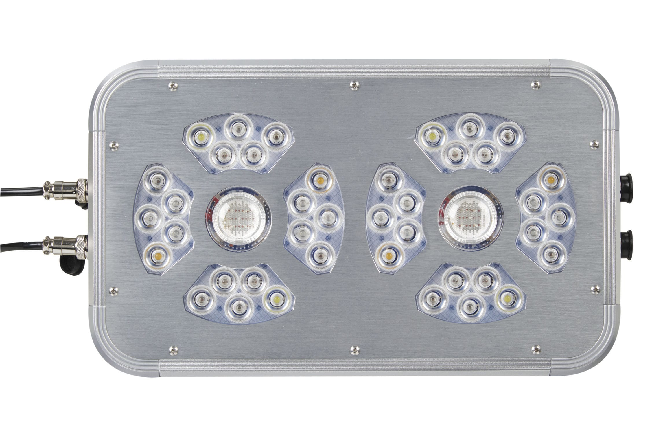 Illuminazione per l orticoltura led programmabile