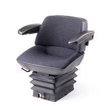 Sedile per trattore / con sospensione automatica