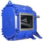 pompa per acque reflue / di irrigazione / stazionaria / a lobi