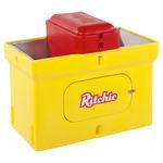 Abbeveratoio per mucche / per cavalli / a canale / in acciaio inossidabile Omni 5: 16533 Ritchie Industries